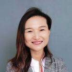 Melanie Zhao