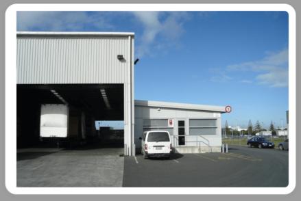 Establish New Zealand Office